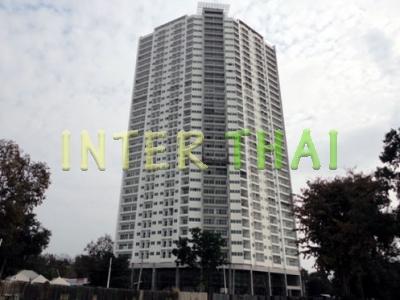 AD Wongamat Condo Pattaya~ 公寓 芭堤雅 泰国