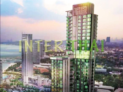 Andromeda Condo Pratamnak Pattaya~ Pratamnak Hill for sale, resale price, hot deals, location map in Thailand