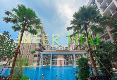 Arcadia Beach Continental Pattaya~ Condo for sale, resale price, hot deals, location map in Thailand