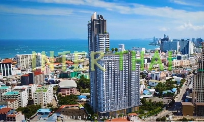 Arcadia Millennium Tower Pattaya~ Condo for sale, resale price, hot deals, location map in Thailand
