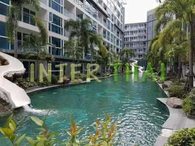 Centara Avenue Residence and Suites Pattaya
