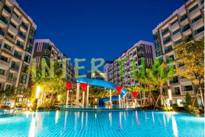 Dusit Grand Park Condo Pattaya