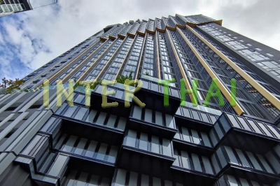 EDGE Condo Central Pattaya 芭堤雅