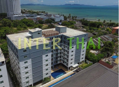 Beach 7 Condominium Pattaya
