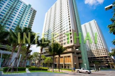 Lumpini Ville Naklua Wongamat Pattaya~ 公寓 芭堤雅 泰国