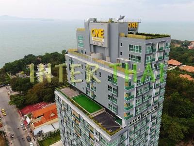 One Tower Pratumnak Pattaya