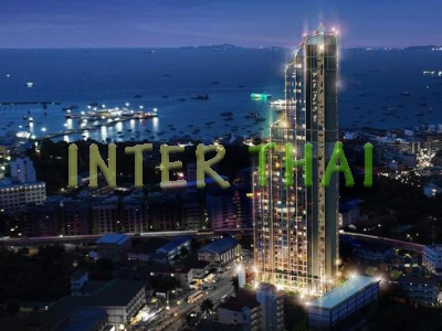 Palm Bay 1 Pattaya~ Condo for sale, resale price, hot deals, location map in Thailand