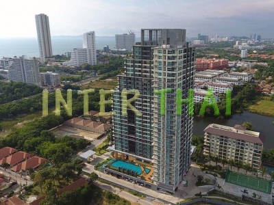 La Santir Pattaya~ 公寓 芭堤雅 泰国 Jomtien