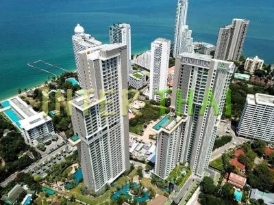 Riviera Wongamat Beach Pattaya~ 公寓 芭堤雅 泰国