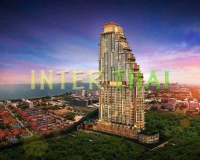 Riviera Ocean Drive Pattaya~ Condo Jomtien for sale, resale price, hot deals, location map in Thailand