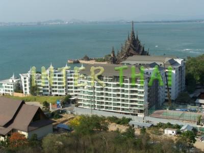 Sanctuary Wong Amat Pattaya~ 公寓 芭堤雅 泰国