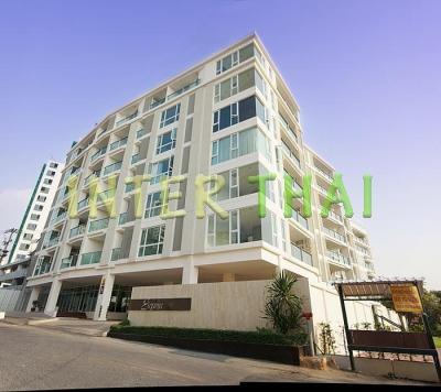 Siam Oriental Elegance 2 Pattaya~ 公寓 芭堤雅 泰国 Pratamnak Hill