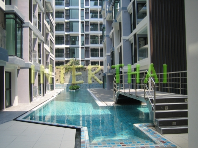Siam Oriental Tropical Garden พัทยา~ |Siam Oriental Tropical Garden Pattaya|   คอนโดมิเนียม เขาพระตำหนัก ชลบุรี ราคา ซื้อ ขาย การขาย