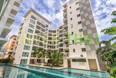 Sunset Boulevard Residence Pattaya~ 公寓 芭堤雅 泰国 Pratamnak Hill