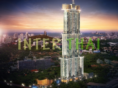 The Luciano Pattaya~ Condo for sale, resale price, hot deals, location map in Thailand