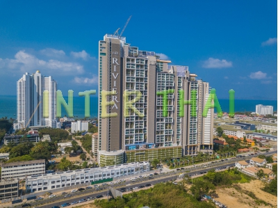 The Riviera Jomtien Pattaya~ Condo for sale, resale price, hot deals, location map in Thailand