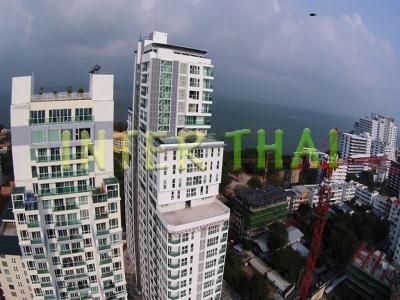The View Cozy Beach Pattaya