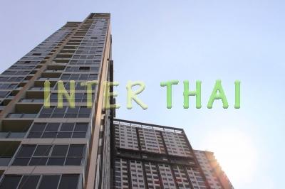 Unixx South Pattaya Condominium Pattaya