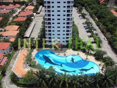 View Talay 2 Condo Pattaya