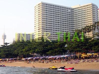 View Talay 7 Condo Pattaya