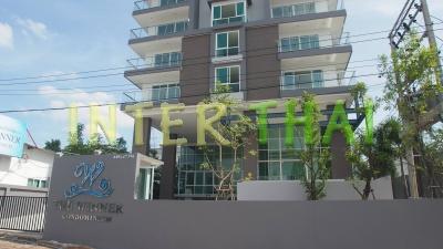 The Winner Pattaya~ 公寓 芭堤雅 泰国 Pratamnak Hill