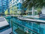 Acqua Condo Pattaya - 价格 从 2,450,000 泰銖;  公寓 芭堤雅 泰国 Jomtien