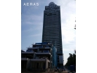 Aeras Condo - 2017-04 construction site - 2