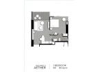 Aeras Condo - unit plans (1-bedroom, studio) - 10