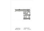 Aeras Condo - unit plans (1-bedroom, studio) - 15