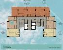 Aeras Condo - floor plans building A - 11