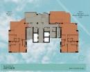 Aeras Condo - floor plans building A - 13