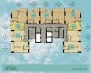 Aeras Condo - floor plans building A - 2