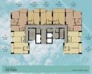 Aeras Condo - floor plans building A - 3