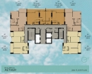 Aeras Condo - floor plans building A - 4