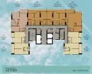 Aeras Condo - floor plans building A - 5