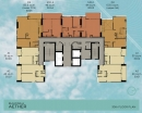 Aeras Condo - floor plans building A - 6