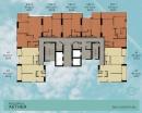 Aeras Condo - floor plans building A - 8