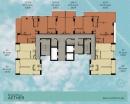 Aeras Condo - floor plans building A - 9