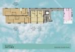 Aeras Condo - floor plans building B - 2