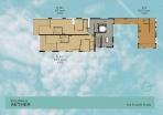 Aeras Condo - floor plans building B - 4
