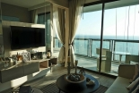 Aeras Condo Pattaya - price from 3,650,000 THB;  Jomtien for sale, resale price, hot deals, location map in Thailand