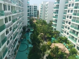 Amazon Condo Pattaya - price from 1,550,000 THB;  Jomtien for sale, resale price, hot deals, location map in Thailand