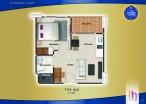Arcadia Beach Continental - unit plans - 2
