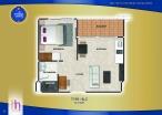 Arcadia Beach Continental - unit plans - 3