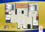 Arcadia Beach Continental - unit plans - 8