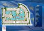 Arcadia Beach Continental - floor plans - 1