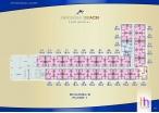 Arcadia Beach Continental - floor plans - 5