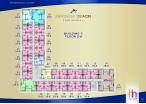 Arcadia Beach Continental - floor plans - 9