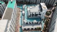 Arcadia Beach Resort - 2018-04 construction site - 3
