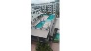 Arcadia Beach Resort - 2018-06 construction site - 2